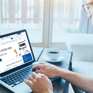 Společnost Pumpa spustila nový web s e-shopem
