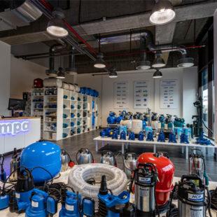 Síť partnerských prodejen Pumpa PRO se úspěšně rozrůstá do regionů